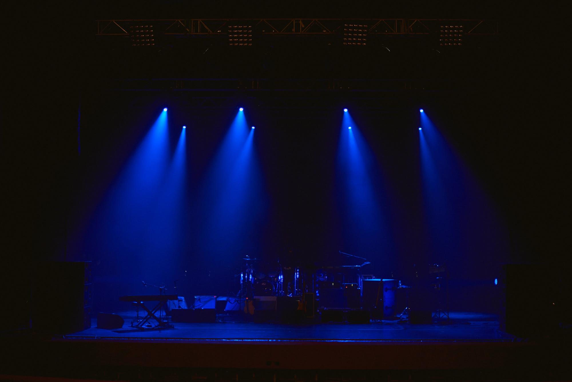 Концерт «Машины» и гости Клуба — фотоотчет