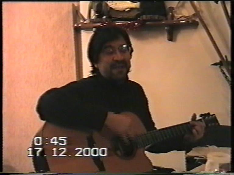 Как проходили встречи в 2000-х